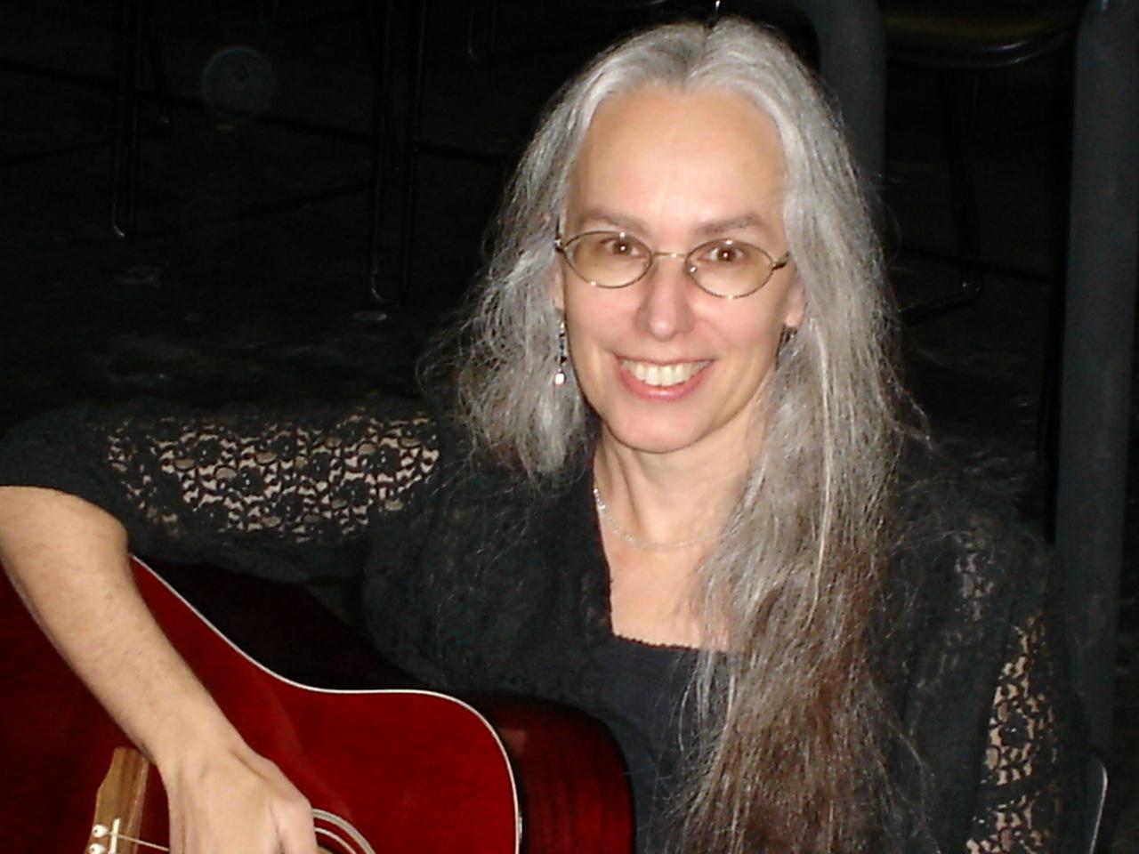 Mary Rocap