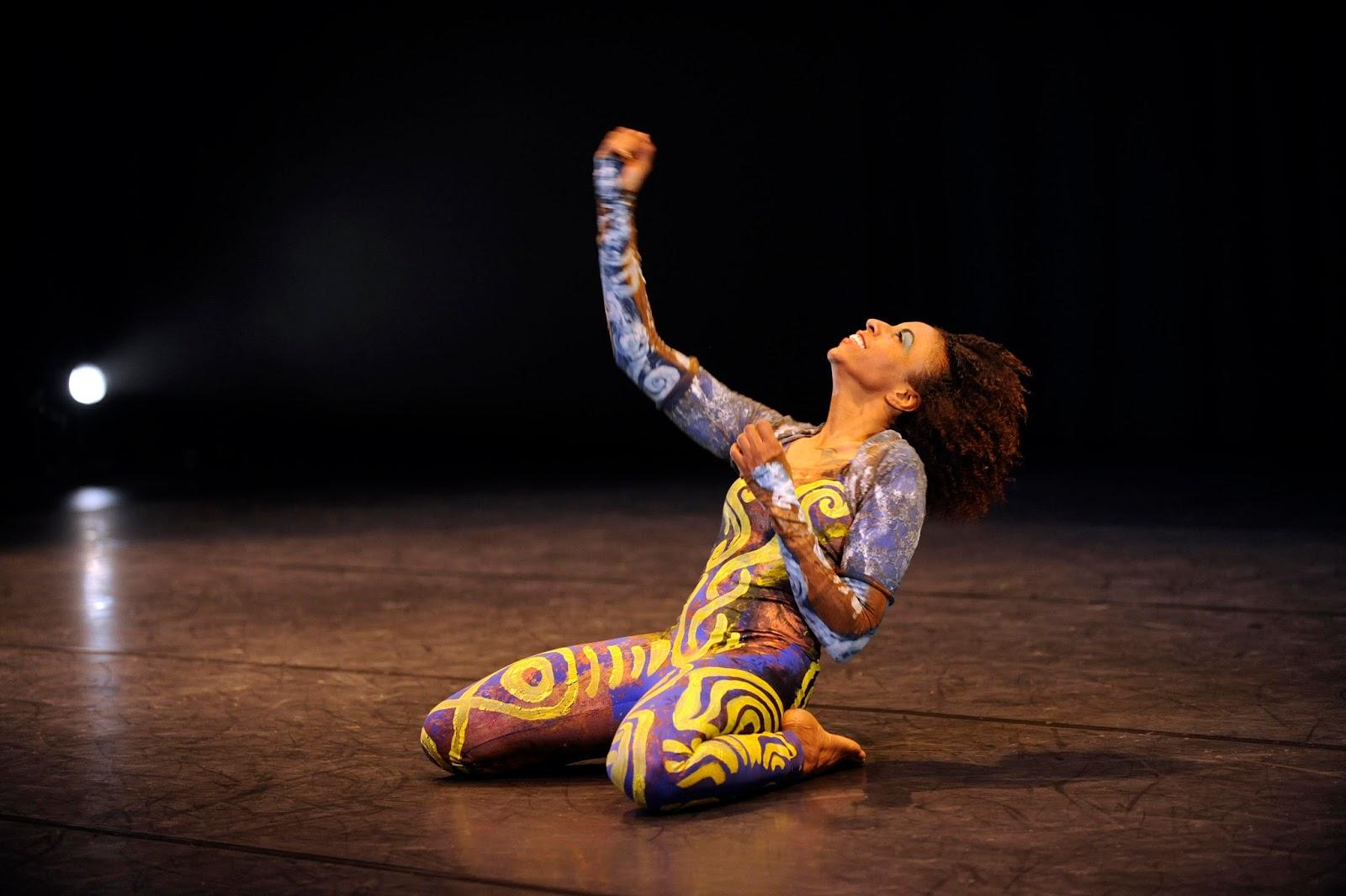 Maura Garcia Dance